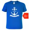 vodácká trička