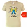 Dárek pro muže tričko5