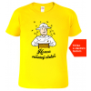 Dárek pro včelaře - tričko