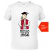 vtipné tričko k narozeninám