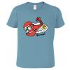 Originální dárek pro muže - vtipné tričko