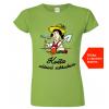 Tričko pro zahradnici