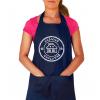 Kuchařská zástěra - Vášnivý chalupář
