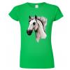 Tričko s koněm