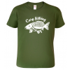 Rybářské tričko