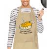 vtipná zástěra pro muže - zástěra na vaření