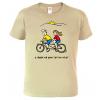 Tričko pro cyklistu