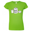 Tričko s kočkou