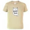 Tričko pro tátu - Kočičí táta