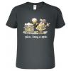 Pivní trička
