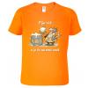 Pivní tričko