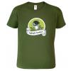 Houbařské tričko