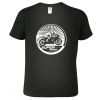Tričko pro motorkáře