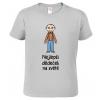 Tričko pro dědečka
