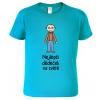 Tričko pro dědečka - Nejlepší dědeček na světě