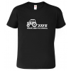 vtipné tričko pro farmáře a zemědělce