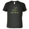 Tričko pro myslivce - Tady je můj revír