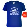 Firemní tričko pro truhláře - Truhlářství...