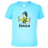 Tričko pro kutila - Šikula
