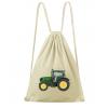 Batůžek s traktorem