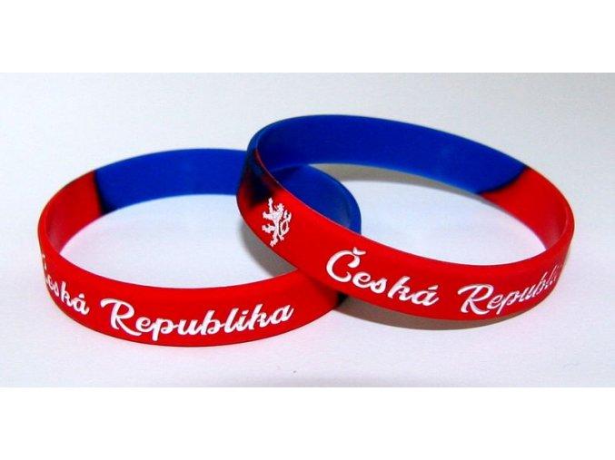 Náramek - Česká republika