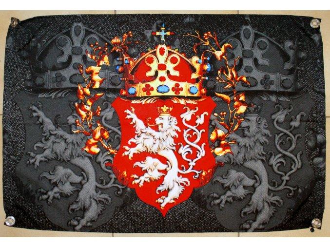 Vlajka - Bohemia