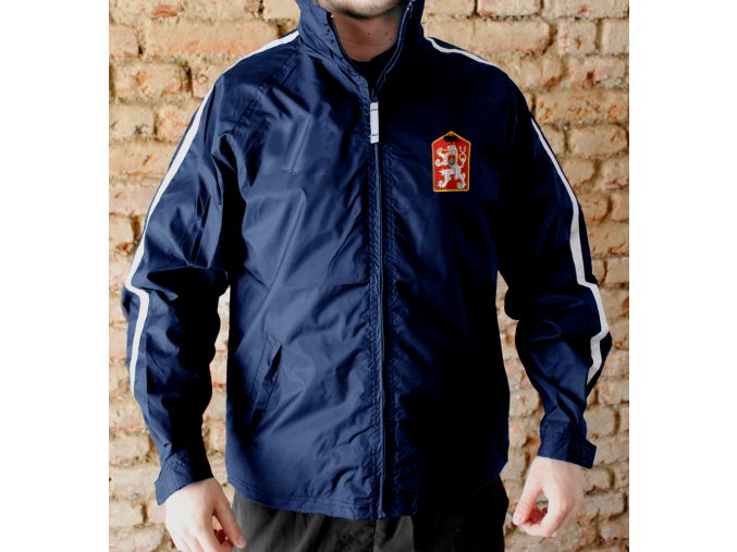 Podzimní  bunda - ČSSR 68