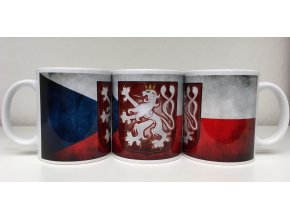 Hrnek - Česká republika