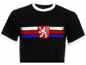 Tričko - Bohemia (KNT-vs)