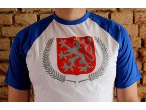 Tričko - Lev v ratolesti