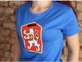 Dámské triko - ČSSR