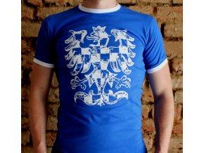 Pánské tričko - Morava 17 (KNT)