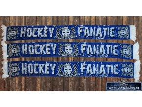 Šála - Hockey Fanatic