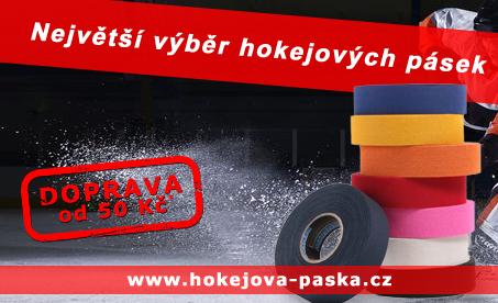 hokejová páska