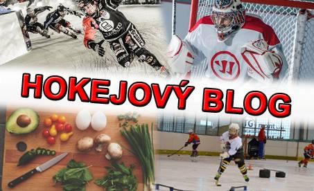 Hokejový blog
