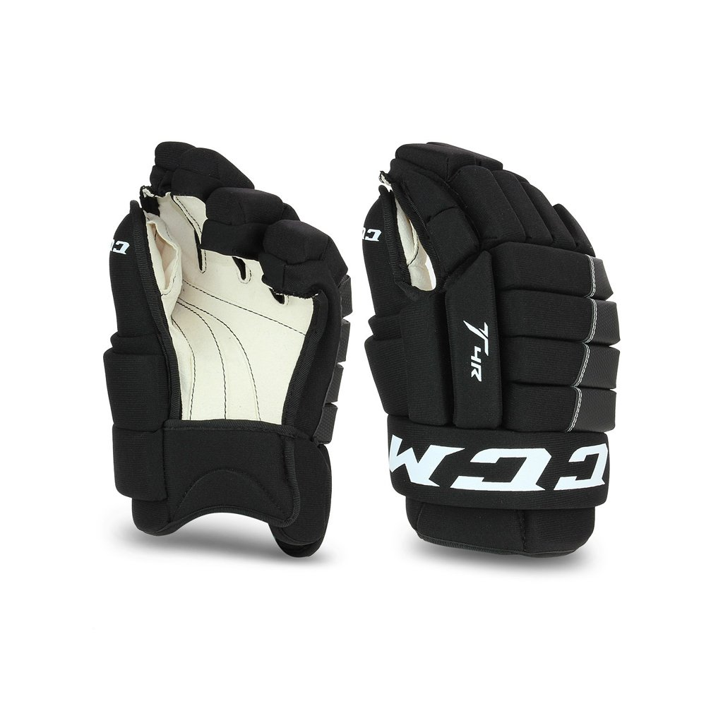 Hokejové rukavice CCM Tacks 4R