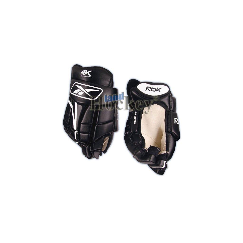 Hokejové rukavice RBK 4K