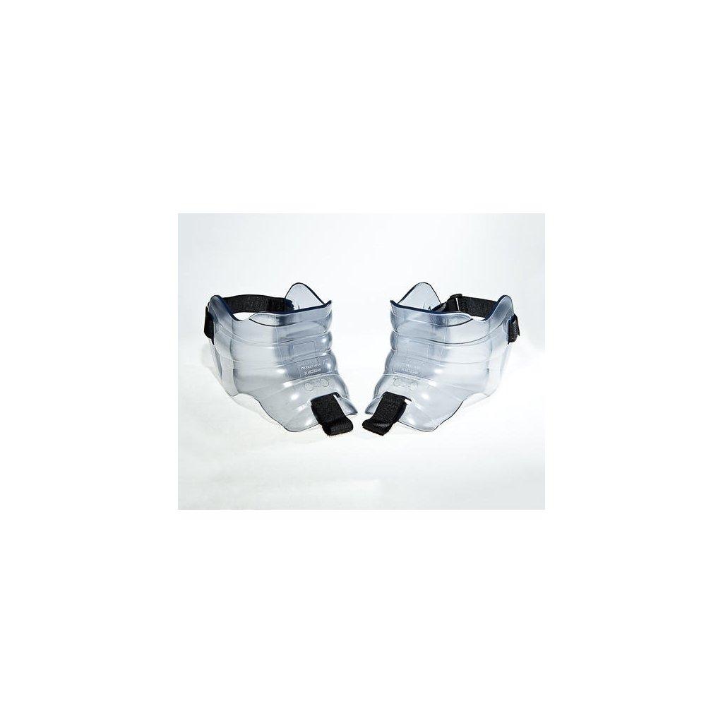 Chrániče nártů a kotníků Skate Fenders Compact Pro