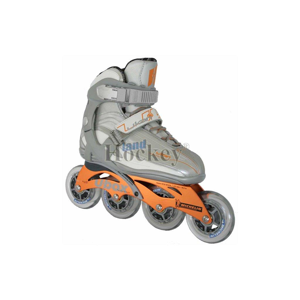 Kolečkové brusle Ukan Michelin W50