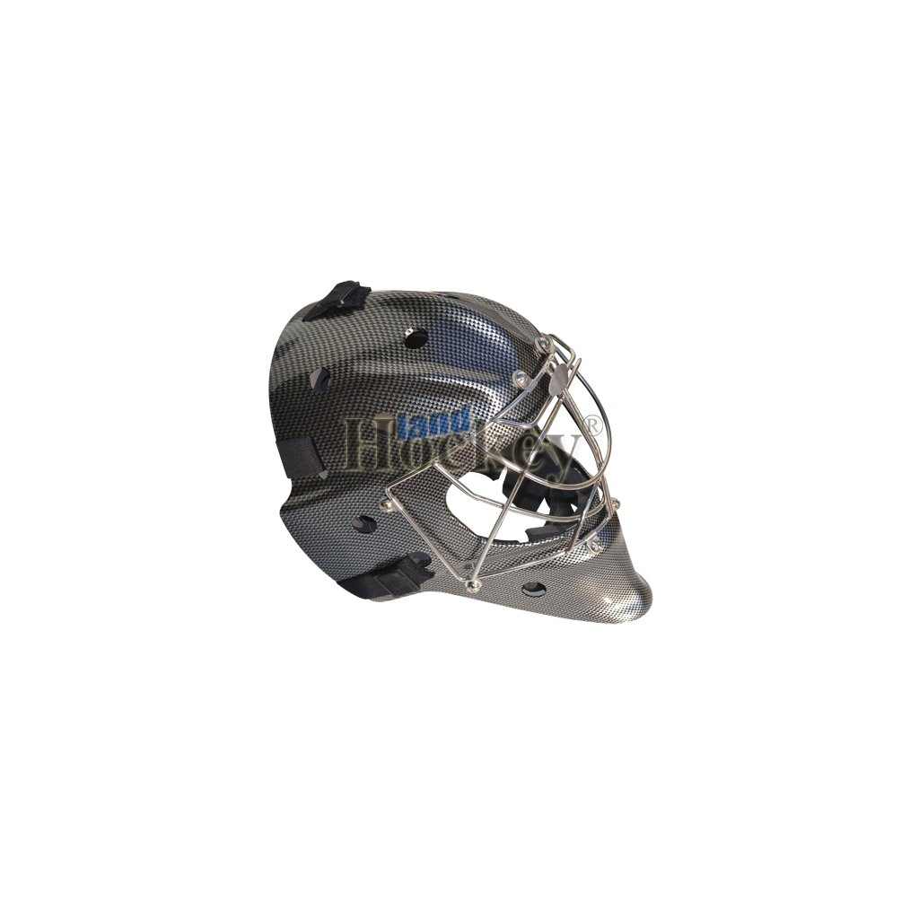 Brankařská maska Raptor-X carbon