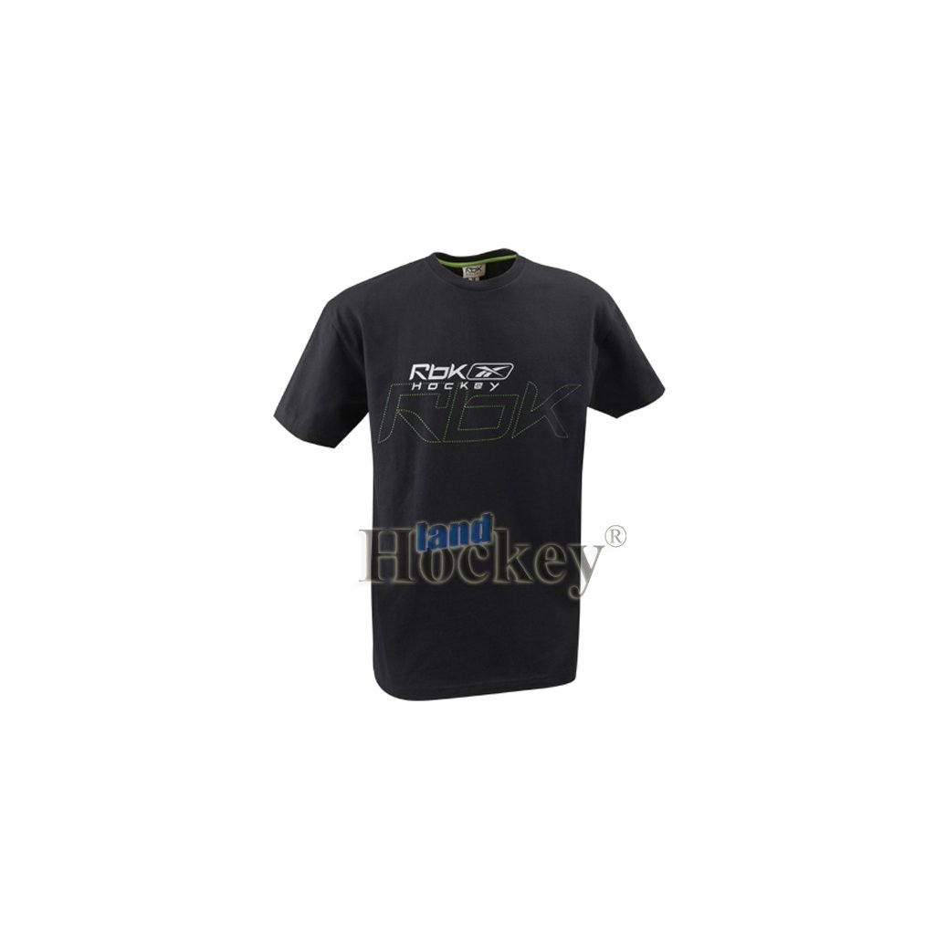 Triko RBK T-Shirt Short Sleeve