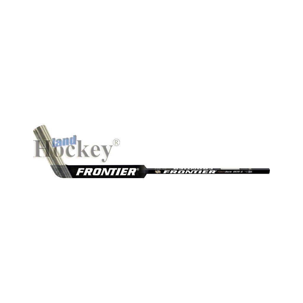 Brankařská hokejka Frontier 9975 Goal