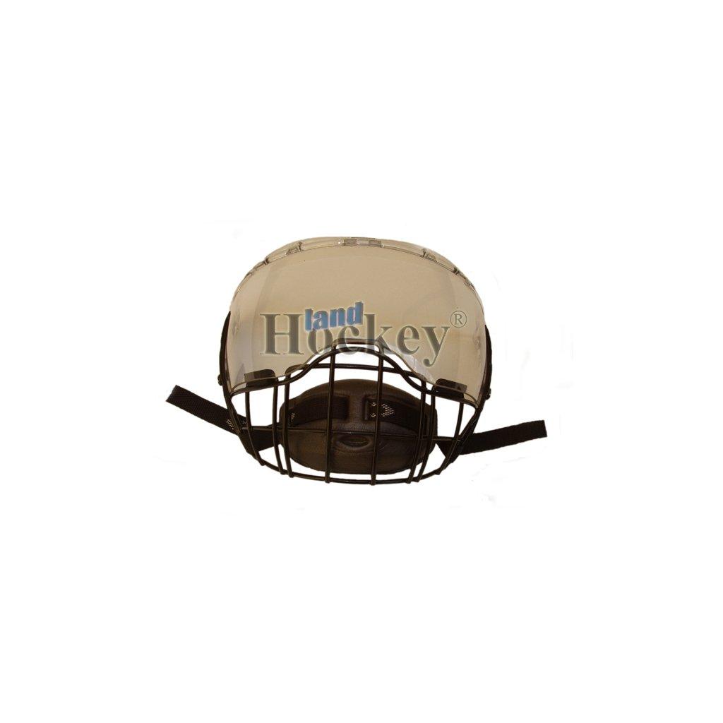 Plexi s mřížkou na hokejovou helmu Oakley Full Face Protector
