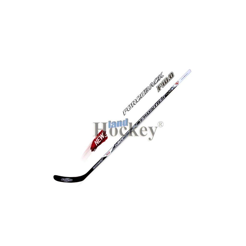 Kompozitová hokejka Frontier F10,0 Grip