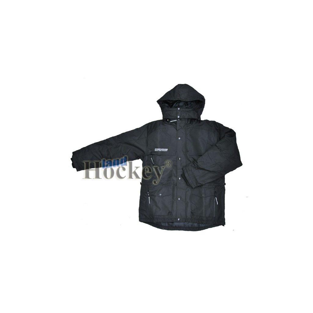 Zimní bunda Sher-Wood Team Jacket J-10