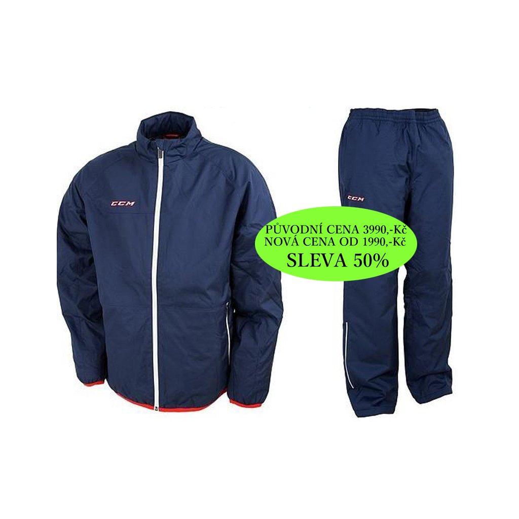 Zimní souprava CCM HD Suit