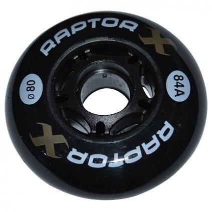 Kolečka Raptor X Outdoor 84A pro web
