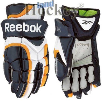 Hokejové rukavice REEBOK 7K