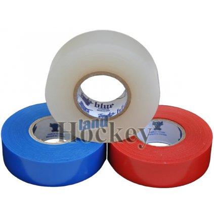Páska na hokejové holeně Blue Sport Shin Pad Tape