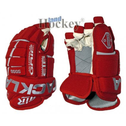 Hokejové rukavice Tackla HG 5000 Nylon